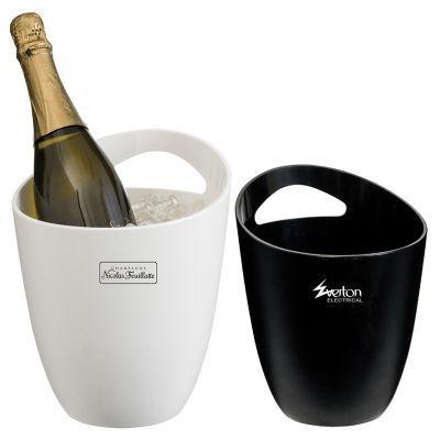 D305 Nicolas Branded Ice Buckets