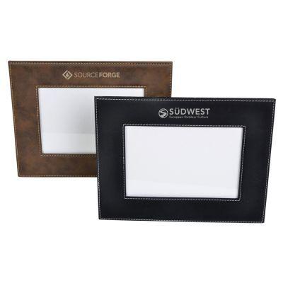 EX114 Executive 5x7 Branded Photo Frames