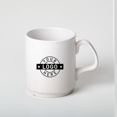 FL 240ml Flare Promotional Coffee Mugs