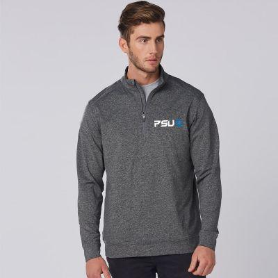 FL25 Ultimate Half Zip Custom Sweaters