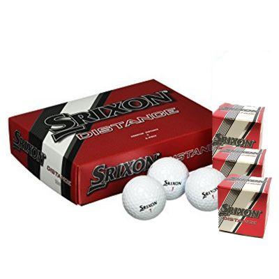 GBS Srixon Distance Logo Golf Balls