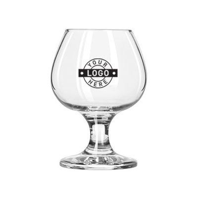 GLBBLB3704/12 274ml Custom Printed Embassy Brandy Glasses
