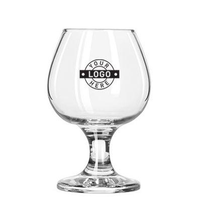 GLBBLB3705/12 340ml  Custom Printed Embassy Brandy Glasses