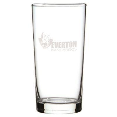 GLBG410570 570ml (Pint) Oxford Branded Beer Glasses