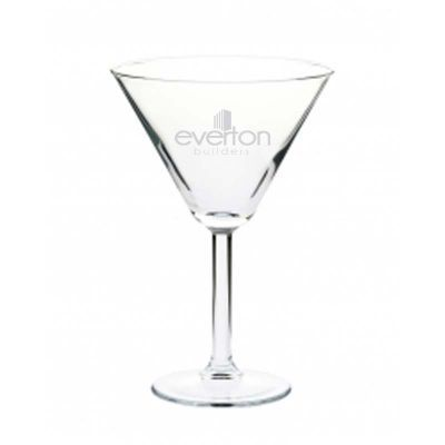 GLCG744904 300ml Martini Printed Cocktail Glasses