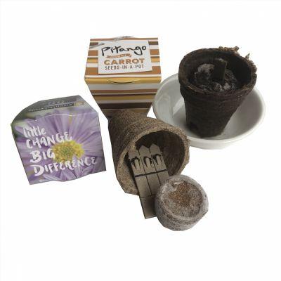 GPT Growpot Promo Grow Kits - 3 Stick Pack