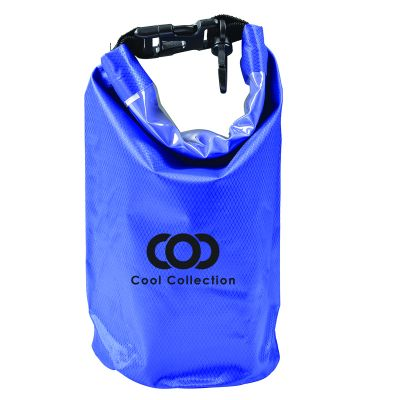 H905 2.5 Litre Outdoor Printed Dry Bags With Phone Window