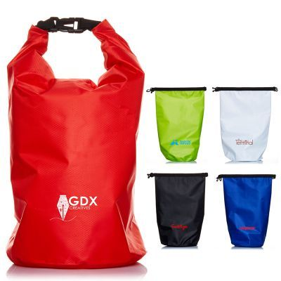 H907 10 Litre Outdoor Branded Dry Bags