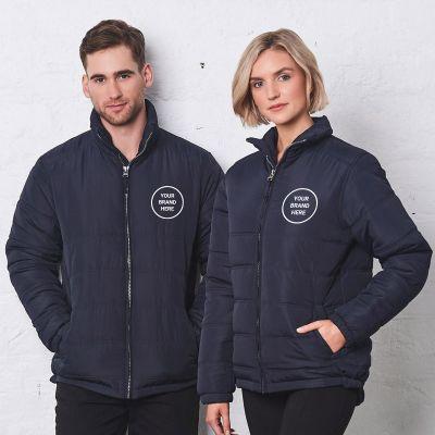JK48 Everest Team Casual Jackets