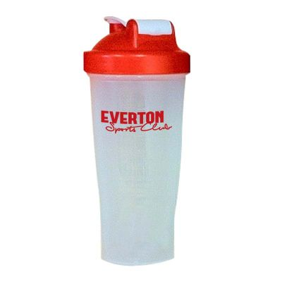 LPS600 600ml Printed Protein Shakers