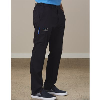 M9350 Utility Cargo Pants With Stretch