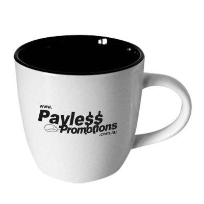 MG1604 330ml Boston Logo Coffee Mugs