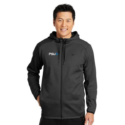 NKAH6268 NIKE GOLF Therma-Fit Custom Hoodies With Textured Feece
