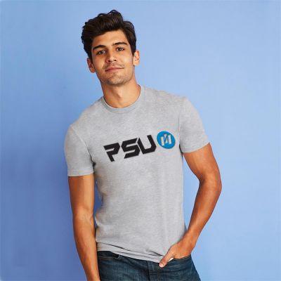 NL3600 100% Ring Spun Cotton Printed T Shirts