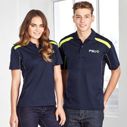 P244MS United CoolDry Embroidered Polos