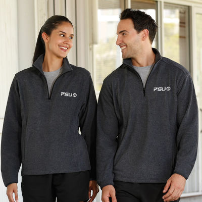PF21 Bexley Embroidered Polar Fleece Jumpers