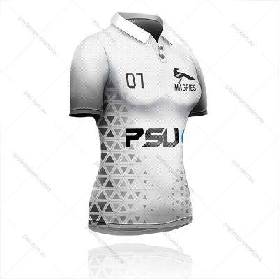 PS1-L+DA Ladies Full-Custom Darts Shirts - S Series