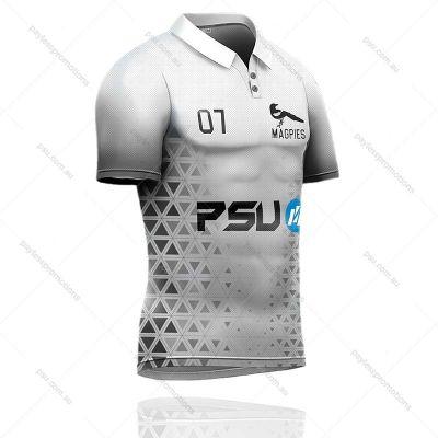 PS1-M+DA Full-Custom Darts Shirts - S Series