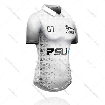 PS2-L+DA Ladies Full-Custom Darts Shirts - X Series Elite