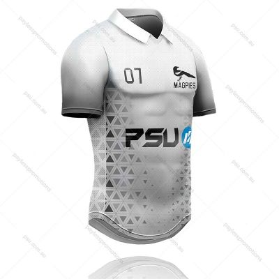 PS2-M+DA Full-Custom Darts Shirts - X Series Elite