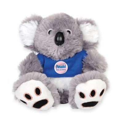 PT102 Koala Promotional Plush Toys