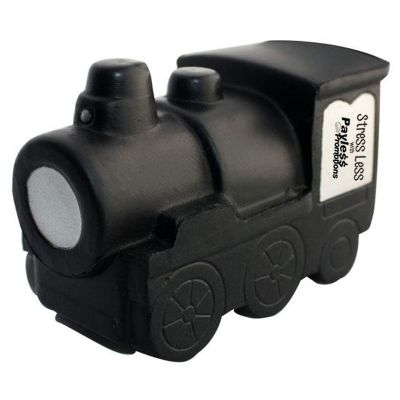 S203 Steam Train Promotional Transport Stress Balls