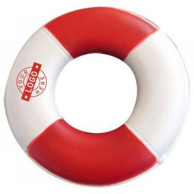 S214 Life Buoy Printed Miscellaneous Stress Shapes