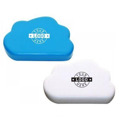 S231 Cloud Promotional IT Stress Balls