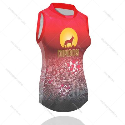 NT2-G Girls Full-Custom Wide-Shoulder Netball Tops - X Series Elite