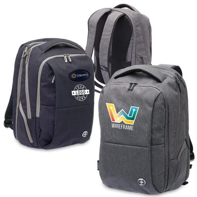 SD7109 Swissdigital Commander Branded Backpacks