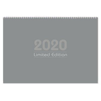 SE12 15 Pages Logo Wall Calendars - Limited Editions