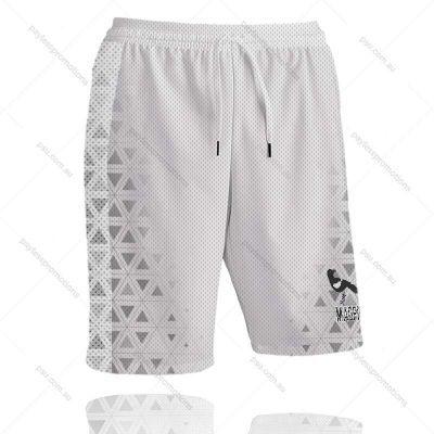 SS2-M Full-Custom Soccer Team Shorts - X Series Elite