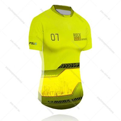 SJ2-L+SOC Ladies Full-Custom Soccer Tops - X Series Elite