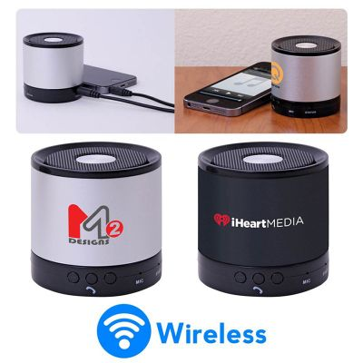 T599 Compact Promotional Wireless Speakers