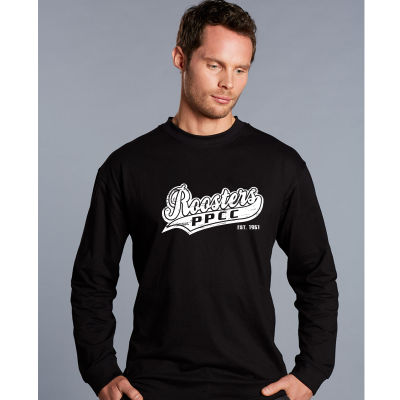 TS02 London 100% Cotton Branded T Shirts