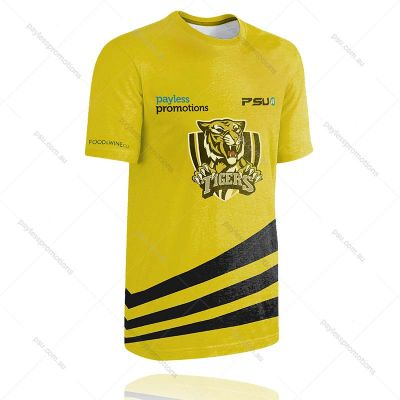 TS1-K+HOC Kids Full-Custom Hockey Jerseys - S Series