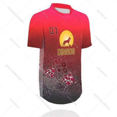 TS2-M+TEN Full-Custom Tennis Shirts - X Series Elite