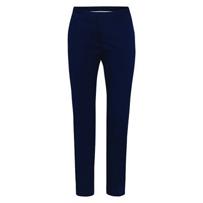VSWP797 Ladies Van Heusen Cotton Stretch Casual Corporate Slacks