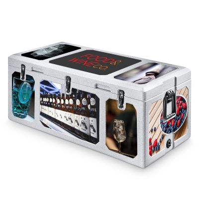 WCI-110 Dometic Cool-Ice Branded Eskies - 111 Litres