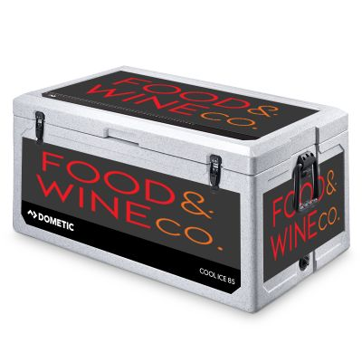 WCI-85 Dometic Cool-Ice Branded Icebox - 87 Litres