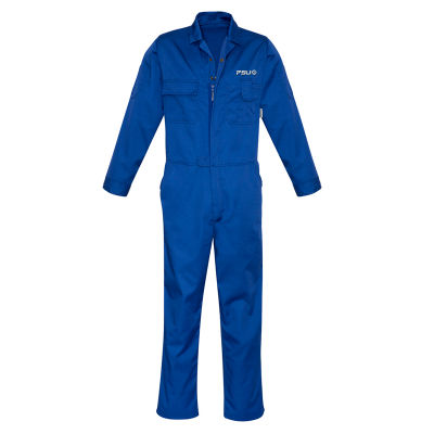 ZC503 Service Branded Workwear Overalls