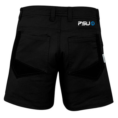 ZS507 Rugged Cooling Custom Work Shorts