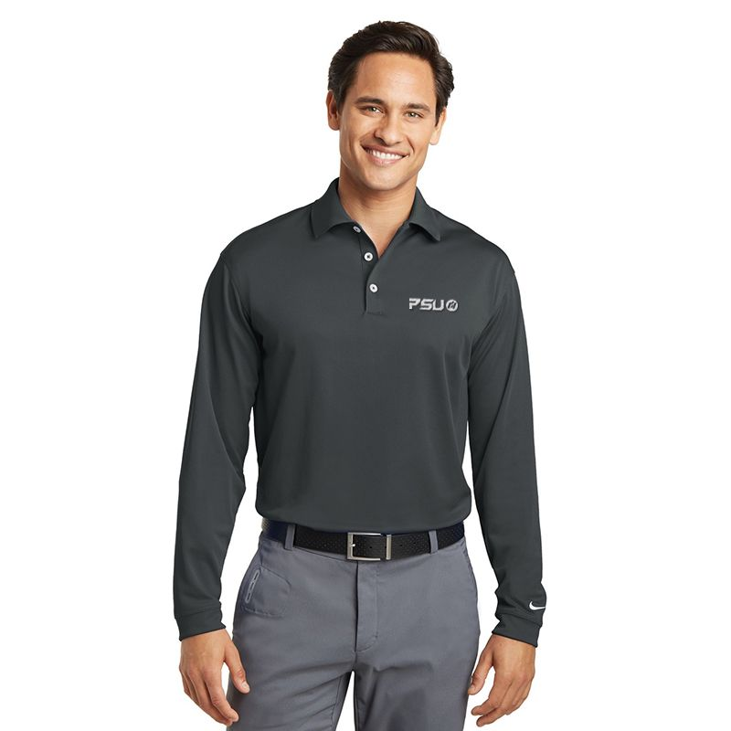 604940 NIKE GOLF Tall Stretch Tech Custom Polo Shirts