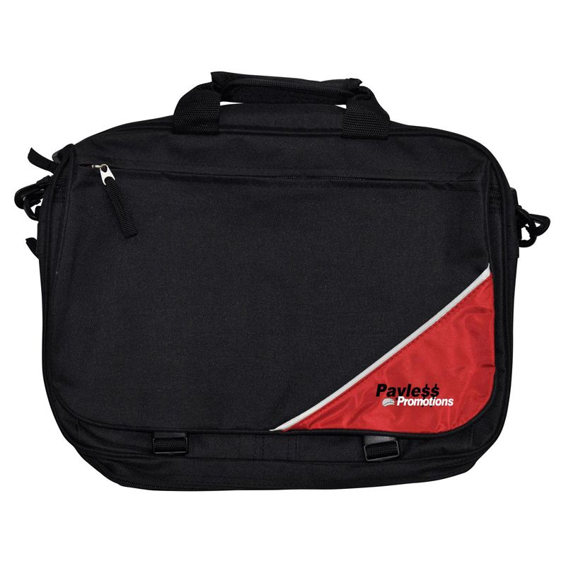 B1002 13.6 Litre Motion Promotional Satchel Bags