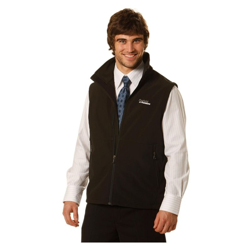 JK25 Softshell Corporate Jackets With Stretch