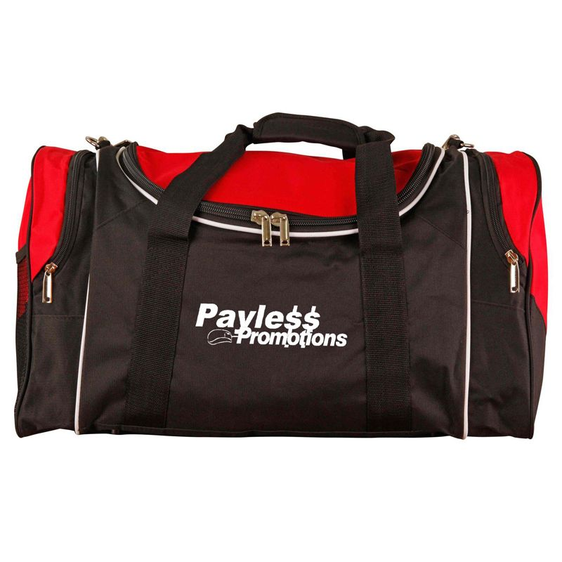 B2020 56 Litre Winner Embroidered Sports Bags