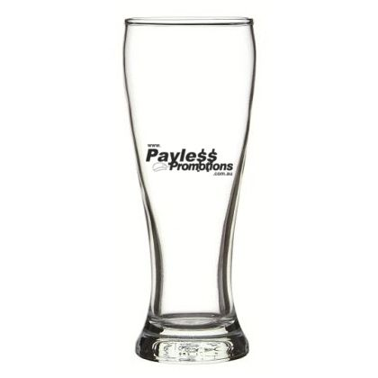 GLBG140200 285ml Brasserie Promotional Beer Glasses
