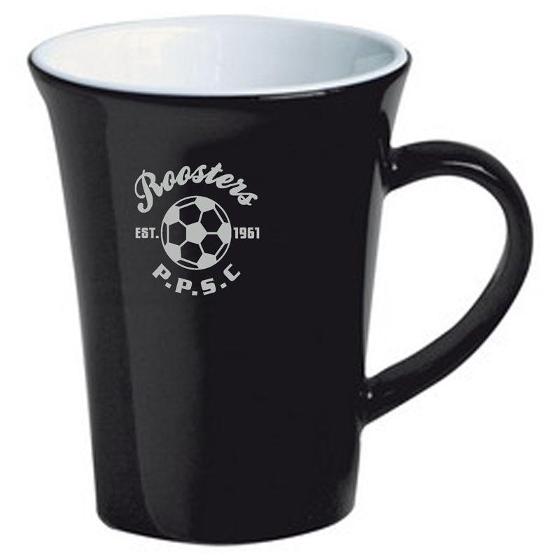 MGWT722T 270ml Two Tone Vancouver Custom Coffee Mugs