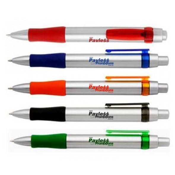 P125 Comfort Grip II Promo Pens