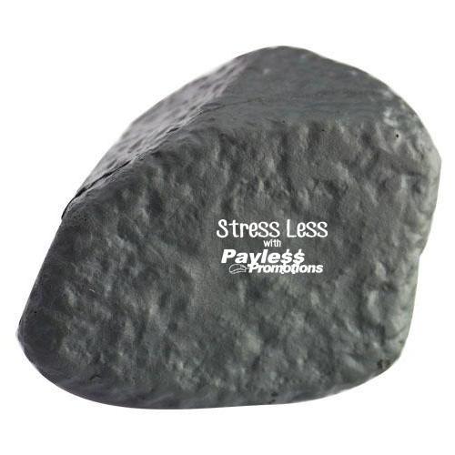 S138 Rock Stress Balls